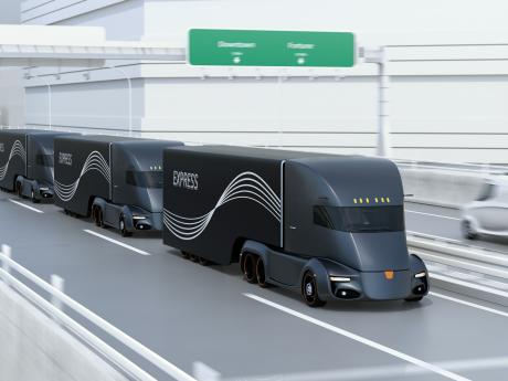 Will truck platooning change the game?