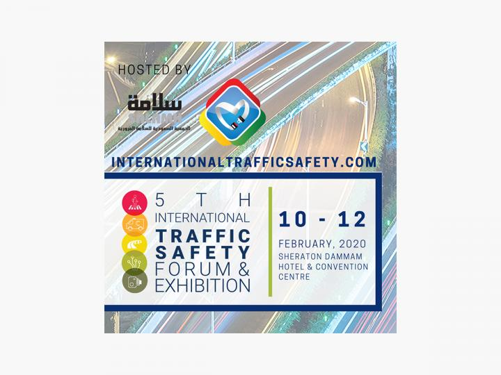 International Traffic Safety Forum and Exhibition | IRU