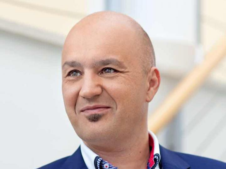 Igor Jakomin - Chief Strategy Officer, SmartCargo
